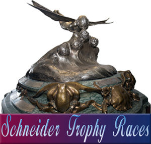 Schneider Trophy Races