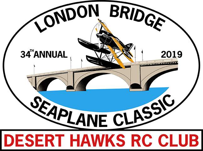 34th London Bridge Seaplane Classic